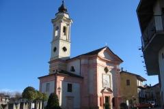 Dronero Chiesa